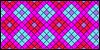 Normal pattern #2897 variation #50016