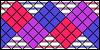 Normal pattern #14709 variation #50040