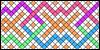 Normal pattern #37115 variation #50058