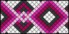Normal pattern #40051 variation #50072