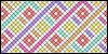 Normal pattern #40086 variation #50076