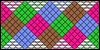 Normal pattern #16465 variation #50096