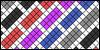 Normal pattern #23007 variation #50102