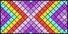 Normal pattern #2146 variation #50124