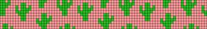 Alpha pattern #21041 variation #50137