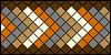 Normal pattern #410 variation #50142