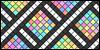 Normal pattern #35329 variation #50149