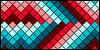 Normal pattern #33564 variation #50161
