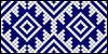Normal pattern #13057 variation #50169