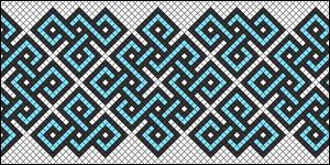 Normal pattern #35321 variation #50171