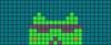 Alpha pattern #40030 variation #50185