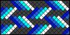 Normal pattern #31210 variation #50197