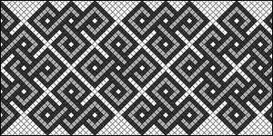 Normal pattern #40176 variation #50204