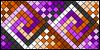 Normal pattern #29843 variation #50217