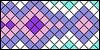 Normal pattern #16602 variation #50265