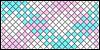 Normal pattern #3415 variation #50268