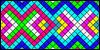 Normal pattern #26211 variation #50274