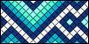 Normal pattern #37141 variation #50302