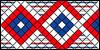 Normal pattern #40022 variation #50313