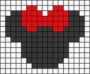 Alpha pattern #3227 variation #50319