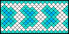 Normal pattern #24441 variation #50322