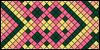 Normal pattern #3904 variation #50329