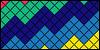 Normal pattern #17491 variation #50330