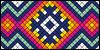 Normal pattern #37238 variation #50331