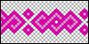 Normal pattern #34525 variation #50345