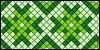 Normal pattern #37075 variation #50350