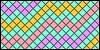 Normal pattern #2298 variation #50352