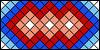 Normal pattern #25215 variation #50366