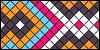 Normal pattern #34272 variation #50373