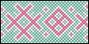 Normal pattern #34677 variation #50379