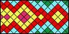 Normal pattern #16602 variation #50412