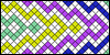 Normal pattern #25577 variation #50414