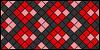 Normal pattern #37535 variation #50417