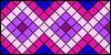 Normal pattern #25713 variation #50423