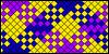 Normal pattern #3415 variation #50434