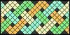 Normal pattern #23006 variation #50435
