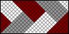 Normal pattern #7030 variation #50451