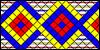 Normal pattern #40022 variation #50457