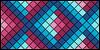 Normal pattern #31612 variation #50458