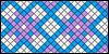 Normal pattern #38292 variation #50492
