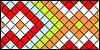 Normal pattern #34272 variation #50506
