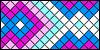Normal pattern #34272 variation #50512