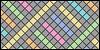 Normal pattern #40173 variation #50517