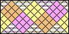 Normal pattern #14709 variation #50524