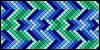 Normal pattern #39889 variation #50541