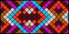 Normal pattern #28372 variation #50547